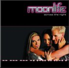 CD - Across The Night by Moonlife