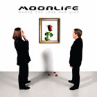 CD - Where The Love Has Died by Moonlife
